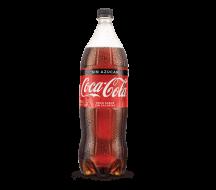 Coca Cola S/Azucar 1.5 Lt
