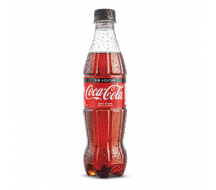 Coca Cola S/Azucar 450 ml