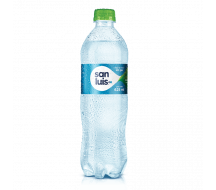 Agua San Luis Sin Gas 625ml