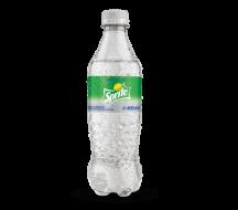 Sprite Zero Azucar 400 ml
